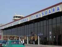 Aeroportul din Timişoara se închide pentru o săptămână
