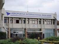 Aeroportul internațional Baia Mare va fi modernizat din fonduri europene