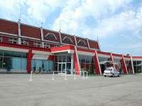 Aeroportul Internațional Maramureș: Se caută agenți de securitate aeroportuară