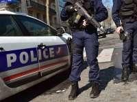 Aeroportul Orly din Paris a fost evacuat după ce un bărbat a încercat să-i ia arma unui militar