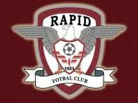 AFC Rapid s-a înscris la Asociația Municipală de Fotbal București și va juca în Liga a V-a