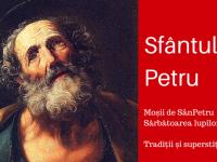 Află ce nu au voie FEMEILE să facă astăzi, de sfinții Apostoli PETRU și PAVEL