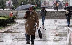 Aflaţi ce temperaturi vor fi în Maramureş până pe 1 Decembrie