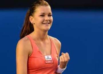 Agnieszka Radwanska, adversara Simonei Halep în sferturile de finală ale turneului de la Toronto