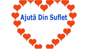 AJUTĂ DIN SUFLET! - Campania umanitară în care trebuie să se implice toți sighetenii