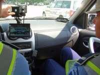 Ajutor pentru șoferi. Parlamentarii vor să elimine radarele ascunse ale Poliției