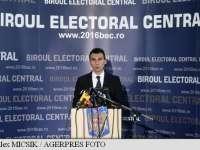 ALEGERI LOCALE 2016 – Rezultatele finale au fost anunțate de BEC