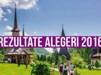 ALEGERI LOCALE 2016 - Cherecheș a câștigat Primăria Baia Mare. Horia Scubli, învingător la Sighet