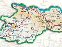 ALEGERI LOCALE 2016 - Lista completă a Primarilor din Maramureş