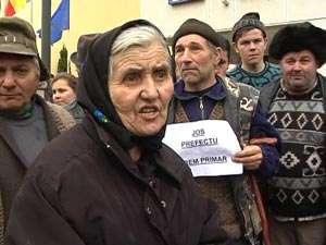 Alegeri locale la Săpânța, cel mai probabil în primăvară
