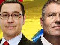 ALEGERI PREZIDENȚIALE - EXIT-POLL: Află care este diferența dintre cei doi candidați