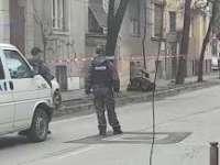 Alertă cu bombă în centrul Timișoarei