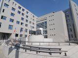 Alertă cu bombă la Tribunalul Iași