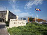 ALERTĂ CU BOMBĂ PE AEROPORTUL INTERNAȚIONAL CLUJ – Un bărbat a fost reținut de către polițiști