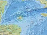 Alertă de tsunami, după un cutremur de 7,6 produs în Marea Caraibelor