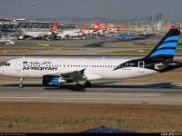 ALERTĂ Malta: Doi atacatori au deturnat un avion libian și amenință că îl aruncă în aer