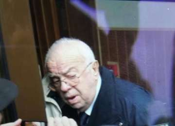 Alexandru Arşinel, la DIICOT! Actorul este audiat de procurori în dosarul medicului Mihai Lucan
