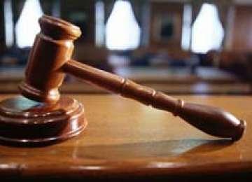 Alexandru Uioreanu, fiul președintelui CJ Cluj, condamnat la opt luni închisoare cu suspendare