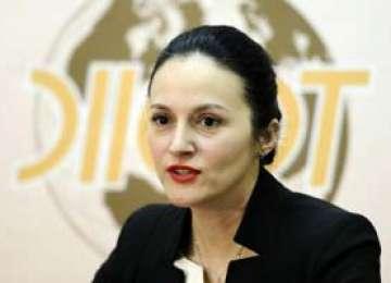 Alina Bica a demisionat de la șefia DIICOT în urma arestării sale de către DNA