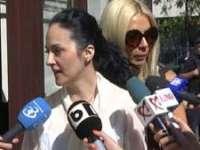 Alina Bica ajunge din nou după gratii