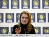 Alina Gorghiu se opune creșterii salariale în 2016 în favoarea deficitului bugetar convenit cu FMI și UE