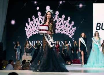 Alina Rugină a câștigat titlul de Miss România 2017