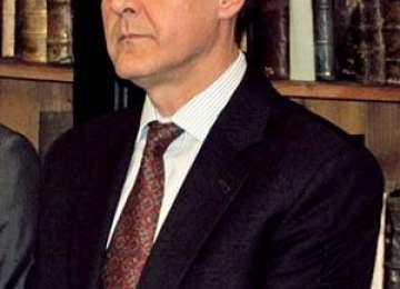 Alteța Sa Regală Principele Radu a fost azi oaspetele al Colegiului Național Dragoș Vodă
