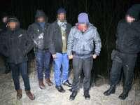 Alți 26 de musulmani au fost prinși în timp ce încercau să ajungă în Maramureș