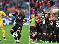 """AM ÎNFRÂNT! România - Albania 0 - 1. Anghel Iordănescu: """"Las opinia publică să mă judece"""""""