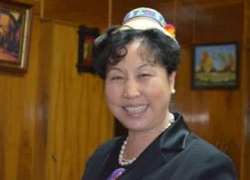 Ambasadoarea Republicii Populare Chineze, HUO YUZHEN, a vizitat județul Maramureș