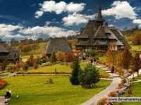 Ambasadorul Irlandei în România își propune să promoveze atracțiile turistice din Maramureș