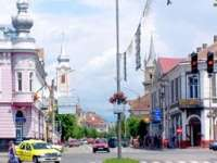 Ambasadorului Regatului Belgiei în România, în vizită la Bistrița