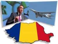 AMENINŢARE: Rusia intenționează să reacționeze dur la declarațiile și acțiunile României în urma incidentului cu avionul delegației ruse