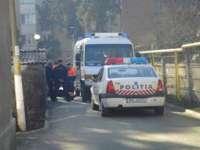 Amenințare cu bombă la o școală din municipiul Hunedoara