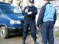 Amenzi aplicate de jandarmi pentru provocare și participare la scandal