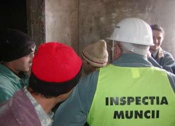 Amenzi de 30.000 lei aplicate de ITM Maramureș pentru munca la negru, în august