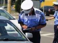 Amenzi de aproape 17 000 de lei aplicate de poliţiştii maramureșeni pentru nerespectarea regulilor rutiere