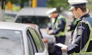 Amenzi de aproximativ 70 000 de lei aplicate de poliţiştii maramureşeni