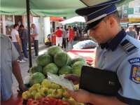 Amenzi de peste 10.000 de lei aplicate ieri de poliţiştii sigheteni