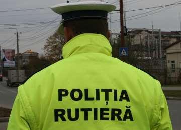 Amenzi de peste 110.000 de lei aplicate de poliţiştii maramureşeni în perioada 17 – 19 martie