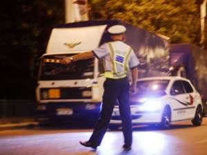 Amenzi de peste 200 milioane de lei aplicate de poliţişti pentru abateri de la regimul circulaţiei