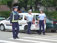 Amenzi de peste  430.000 de lei şi cinci persoane urmărite depistate de poliţiştii maramureşeni