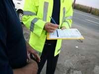 Amenzi în valoare de 11.810 lei, 16 permise suspendate şi patru certificate de înmatriculare ridicate de poliţiştii maramureşeni