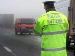 Amenzi în valoare de peste 15700 de lei aplicate ieri de poliţişti
