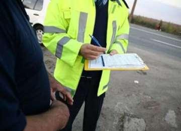 Amenzi în valoare totală de 36.830 de lei aplicate de poliţiştii maramureşeni