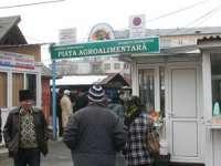 Amenzi și marfă confiscată în SIGHET de la vânzători ambulanți
