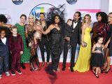 AMERICAN MUSIC AWARDS 2017 a ajuns la cea de a 45-a ediție a galei