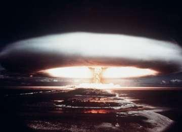 Americanii din Guam au primit instrucțiuni în caz de atac nuclear