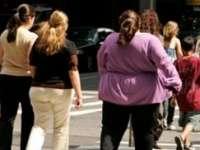 Americanii sunt tot mai GRAŞI: Rata OBEZITĂŢII în SUA este critică