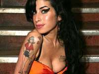 Amy Winehouse ar putea fi readusă la viaţă ca hologramă, pentru un turneu mondial